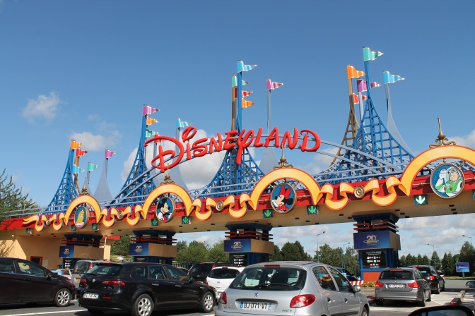 Tokyo Disneyland Restaurant Reviews - Disney Tourist Blog