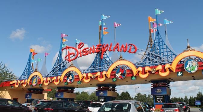 Hotels Near Disneyland La